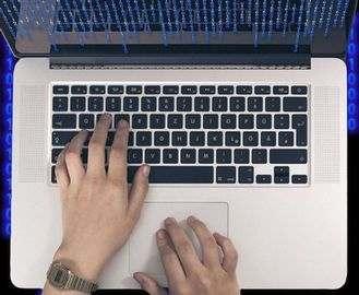 Под угрозой может оказаться вся компьютерная сеть Украины