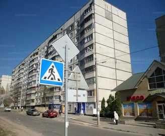 В Харькове опасно ездить по Григоровскому шоссе