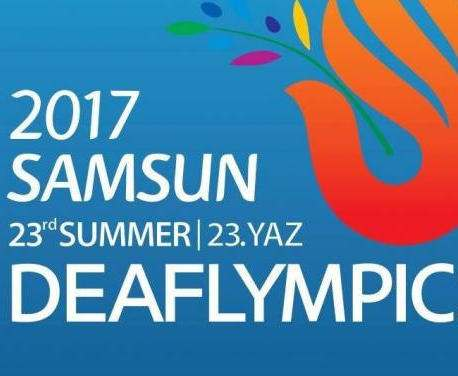 Харьковчане уехали на дефлимпийские игры