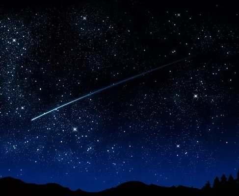 Самые яркие звездопады пройдут в середине августа
