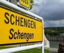 Украина планирует переговоры о вхождении в Шенгенскую зону