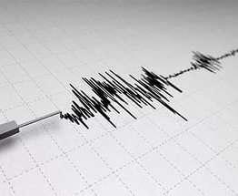 В Крыму может произойти мощное землетрясение