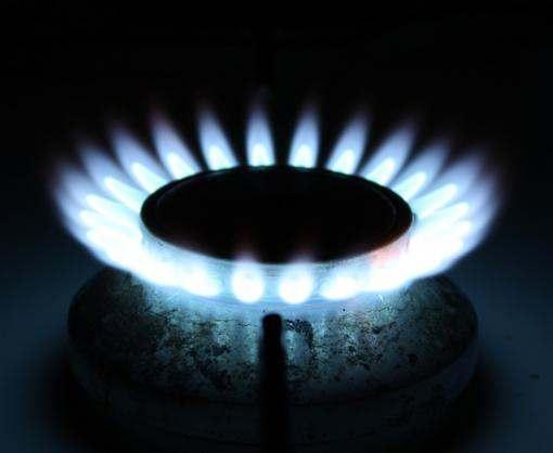 В октябре цена газа для населения может вырасти
