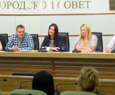 В Харькове подвели итоги конкурса инвестиционных проектов
