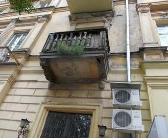 Памятникам архитектуры грозит уничтожение