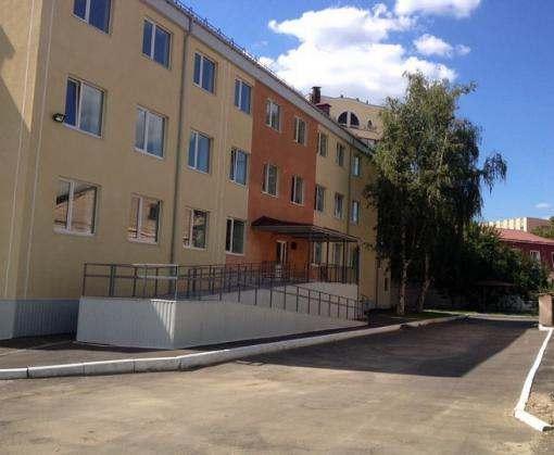 В Харькове откроется новый военный госпиталь