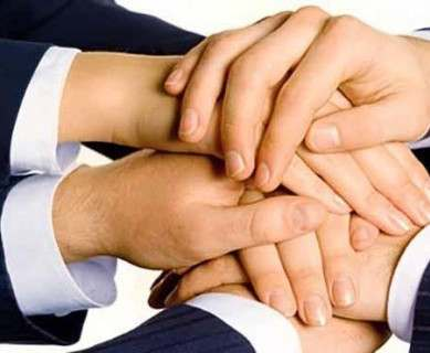Почти сотня громад Харьковской области договорилась о сотрудничестве