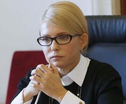 НАПК проверит е-декларации Юлии Тимошенко