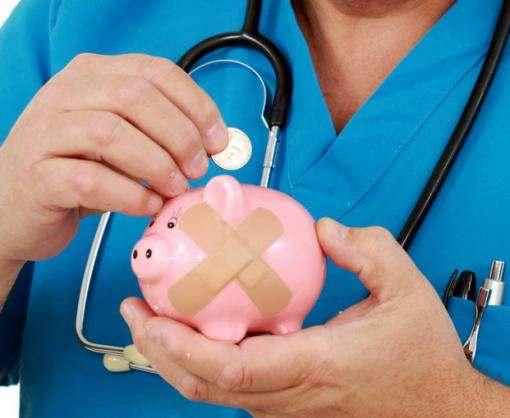 Где заканчивается бесплатная медицина и начинается платная: видео