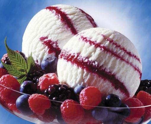 Мороженое фигуру не испортит