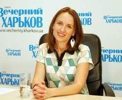 Харьковского зрителя пальцем не рассмешишь