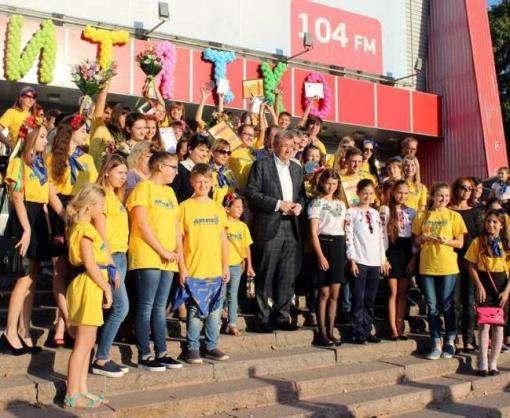 В Харькове детский телефестиваль начнется раньше