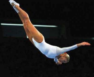 Харьковчанка выиграла «золото» на Всемирных играх
