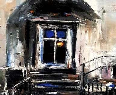 В Харькове пройдет выставка живописи