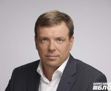 Николай Скорик обвинил Вадима Рабиновича в пиаре на украинских пленных