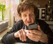 Пенсионерка отдала мошеннику 80 тысяч гривен