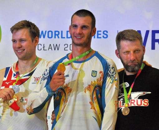 Всемирные игры: Украина достигла лучшего результата в истории