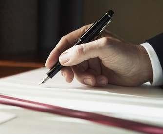 Президент подписал изменения в Государственный бюджет Украины на 2017 год