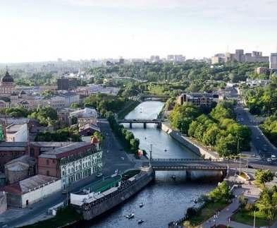 В Харьков стало ездить больше туристов