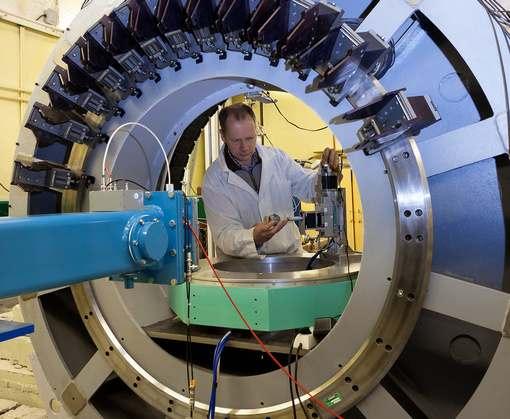 Харьковские физики победили в конкурсе