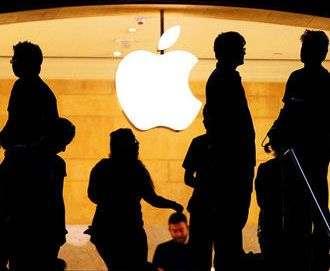 Apple случайно рассекретила особенности iPhone 8