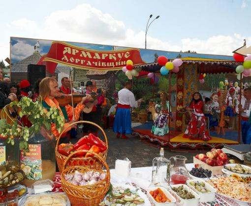 В Харьковской области пройдет Большая Слобожанская ярмарка