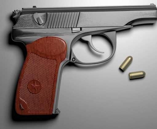 Задержан гражданин, устроивший стрельбу на Салтовке