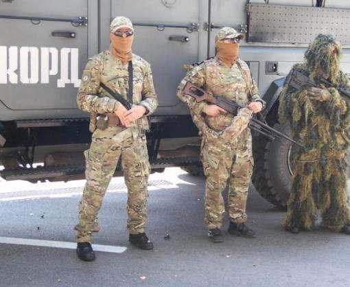 В Харькове таки отметили День Нацполиции