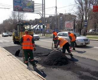 Харьковская область получила еще 250 миллионов на ремонт дорог