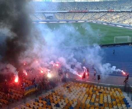 Харьковский «Металлист 1925» наказали за срыв матча из «прошлой жизни»