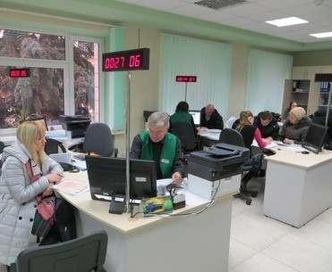 В региональном центре админуслуг внедрят электронную очередь