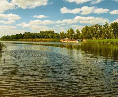 Под Харьковом утонул подросток