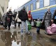 ООН намерен помочь харьковским переселенцам с жильем