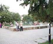 Погода в Харькове останется жаркой