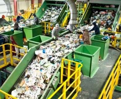 Кабмин утвердил проект строительства мусороперерабатывающего завода под Харьковом
