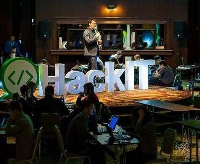 В Харькове пройдет битва хакеров