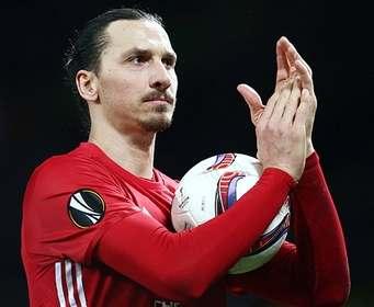 «Манчестер Юнайтед» решил вернуть Ибрагимовича
