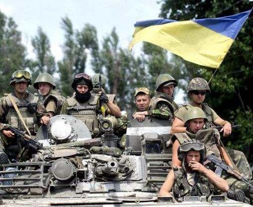 Президент наградил защитников Украины