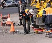 В Харькове закрывают движение по спуску Жилярди