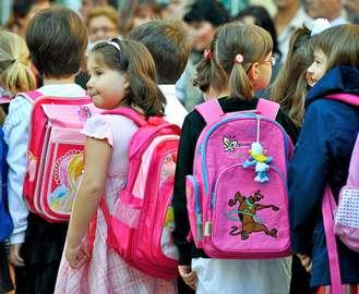 Как правильно выбрать ребенку школьную форму
