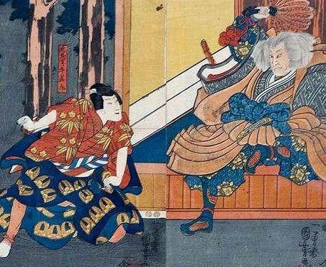 В художественном музее откроется выставка японских гравюр