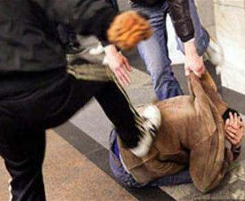 В Харькове подростки забили прохожего до смерти