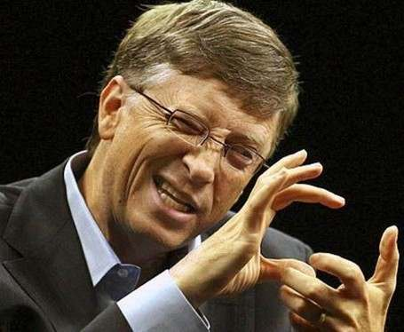 Билл Гейтс сделал крупнейшее за 17 лет пожертвование