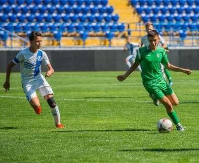 В Харькове пройдет юношеский турнир по футболу