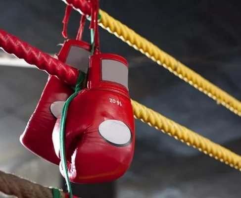 В Харькове пройдет Чемпионат Украины по боксу среди женщин