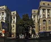 В центре Харькова будут демонтировать старую иллюминацию