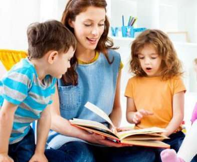В харьковских школах и детсадах есть вакансии