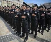 Харьковская полиция готовится усмирять футбольных фанатов