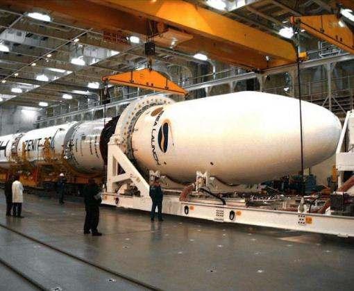 65 лет назад «Южмаш» провел первое испытание ракетного двигателя
