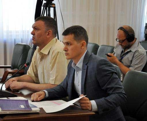 Известный харьковский судья Лазюк отстранен от должности